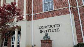 German University Suspends All Activities Tied to Confucius Institutes