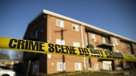 Baby Delivered After Mother Fatally Shot Has Died