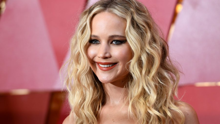 Jennifer Lawrence Is Engaged to New York Art Gallery Director Cooke Maroney