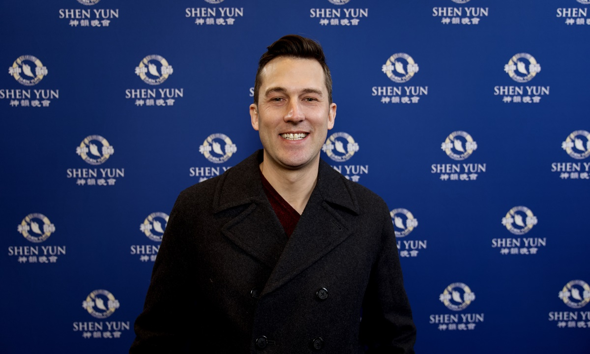 Minnesota Audience Fascinated and Mesmerized by Beauty of Shen Yun