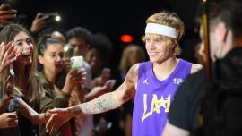Justin Bieber Confesses to Yearlong Celibacy Before Marriage
