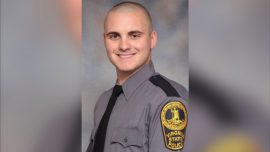 Virginia Trooper Shot and Killed in Narcotics Investigation