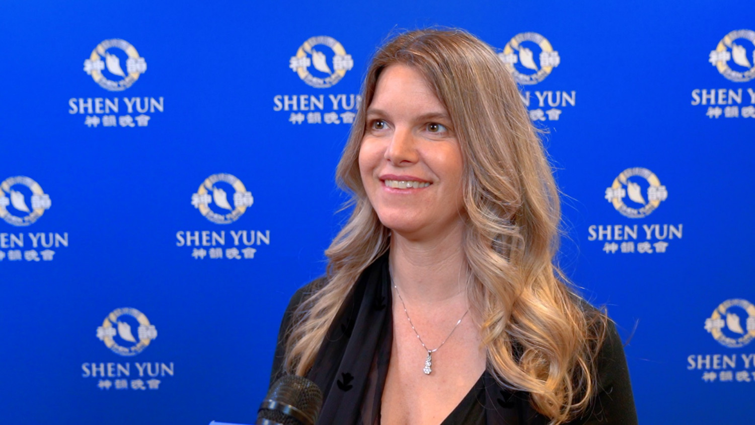 Producer: Shen Yun Performance is 'Otherworldly'