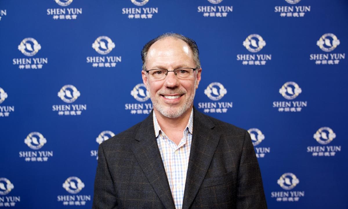 Shen Yun: Moving, Uplifting, and Enjoyable