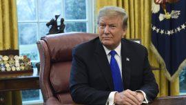 Trump Delays Increase in Tariffs on Chinese Goods, Cites Progress in Talks
