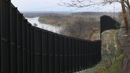 Trump Administration Awards New Contracts for 65 More Miles of Border Wall in South Texas