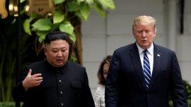 Seoul: US, N. Korea in Talks to Set Up Third Trump-Kim Summit