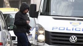 Croatian Court Detains Sister After Body Found in Freezer
