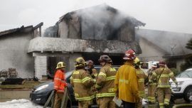 Pilot in Deadly California House Crash Had License Suspended Twice