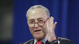 New York Senator Calls for Federal Investigation of Chinese Train Car Company