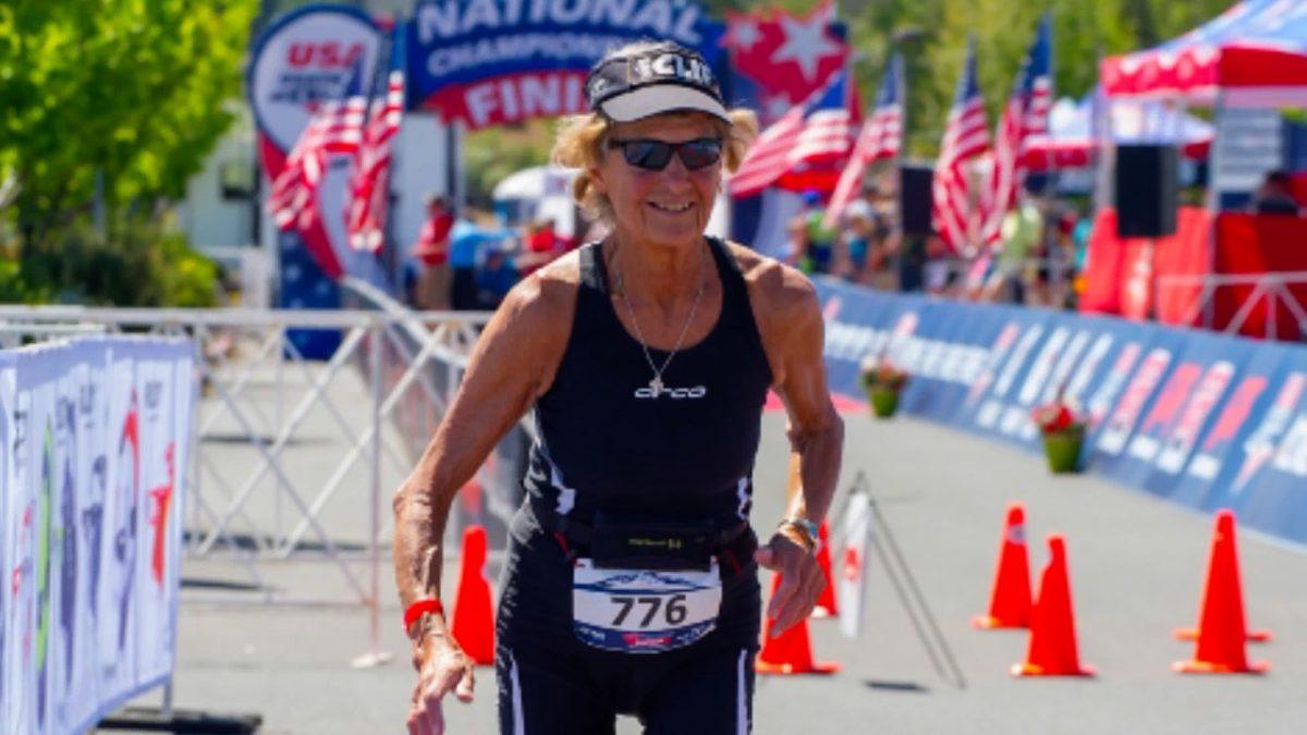 88 year old triatlon winner4