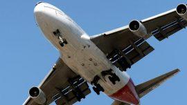 Qantas Horror Flight Plunges 15,000 Ft Before Emergency Landing in Melbourne
