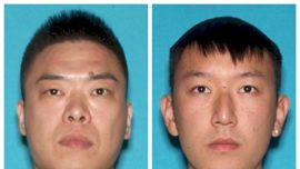 Two Chinese Men Indicted in Kidnapping Southern California Car Dealer and Demanding $2 Million Ransom