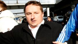 China Court Convicts Canada's Michael Spavor to 11 Years