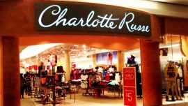 Charlotte Russe to Close All Remaining Stores and Go Out of Business