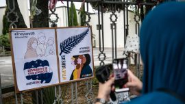 Mother of Christchurch Mosque Victim Dies of Heart Attack After Learning the News