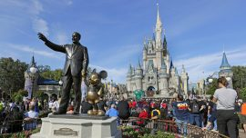 Disney World Proposes July 11 as Reopening Date for Florida Park