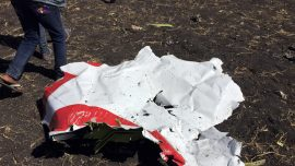 Eight Americans Among 157 Dead in Ethiopia Air Disaster: Officials