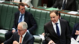 Australian Government to Subsidise Cancer, Parkinson's Drugs