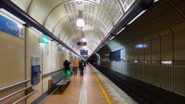 Major Train Station Evacuated After Busker's Guitar Bag Mistaken for Gun