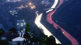 California Lawmaker Proposes to Build Highway With No Speed Limit