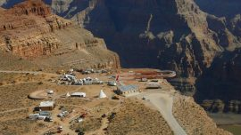 Tourist Taking Photos Dies in Fall at Grand Canyon