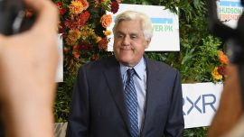 Former Late Night King Jay Leno Talks About Why Comedy Is Now Too Political