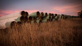 14 State AGs Say Keystone Cancellation Delivers 'Crippling Economic Injuries,' Threaten Legal Action