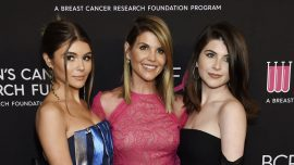 Lori Loughlin's Daughters Olivia Jade and Isabella Reportedly Kicked out of USC Sorority