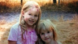 Massive Search for California Sisters Reported Missing in Wooded Area