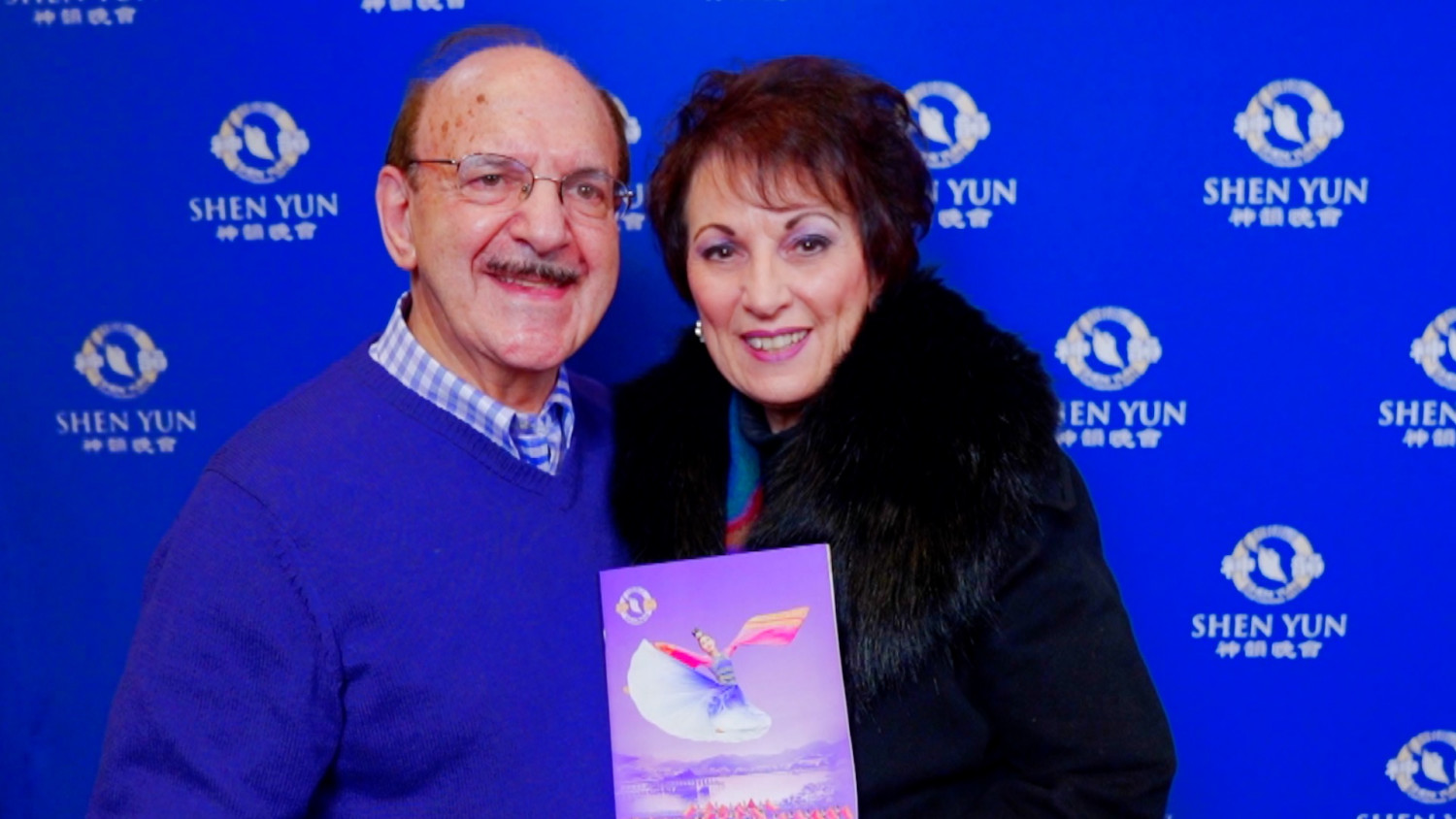 Shen Yun's Artistic Level is The Best, Says Vocal Artist