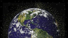 India Says Space Debris from Anti-Satellite Test to 'Vanish' in 45 Days
