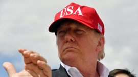 Trump Underscores Florida Governor's Ban on Sanctuary Cities