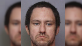Florida Man Allegedly Reports Fake Robbery in Order to Get Out of Work
