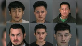 6 MS-13 Gang Members Accused of Conspiring to Commit Murder