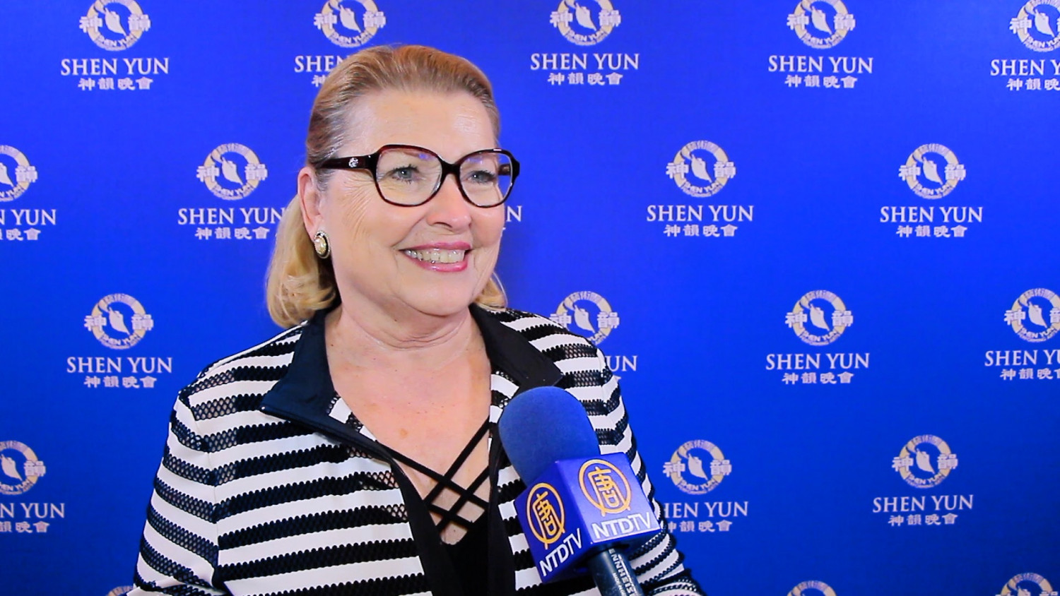 Executive Producer Sees Spark of Divine in Shen Yun