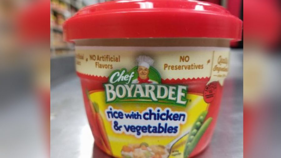 Chef Boyardee Bowls Recalled, May Contain Allergens That Weren't on Labels