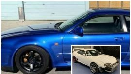 Government Auctioning Illegal Sports Cars Seized From Drug Kingpin