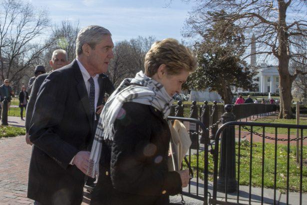 Special CounselRobert Mueller