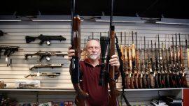 Major Firearms Distributor Files Bankruptcy as Sales Fall