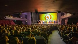 Shen Yun 'Inspires Hope and Humanity'