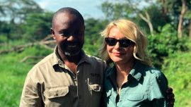 Uganda Says Arrests Made for Kidnapping of American Tourist