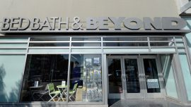Bed Bath and Beyond is Closing 20 More Stores