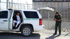 Over 50 Illegal Aliens Apprehended at Texas Ranch in 'Smuggling Operation'