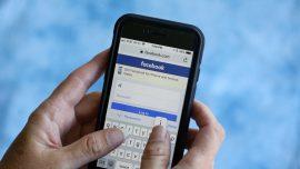 Facebook Runs Anti-Extremism Warning Test