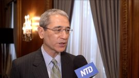 Political Turmoil in Beijing; Big Brands Boycott Xinjiang Cotton; Interview With Gordon Chang