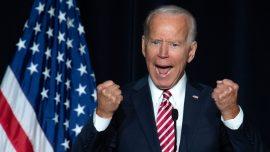 Unearthed 2006 Video of Joe Biden Reveals Him Speaking in 'Trumpian' Tone