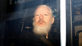 WikiLeaks' Assange Too Ill to Appear via Video Link in US Extradition Hearing