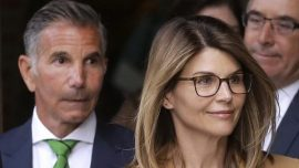 Lori Loughlin, Mossimo Giannulli Make Request to Court in College Admissions Scam Trial