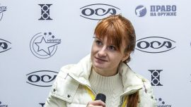 Russian Agent Maria Butina Sentenced to 18 Months
